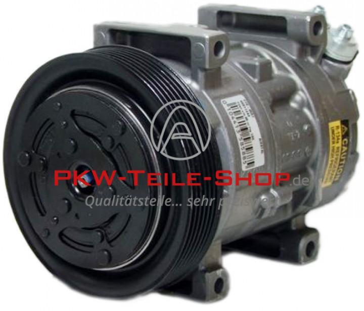 Klimakompressor Fiat 1.9 D 1.9 JTD