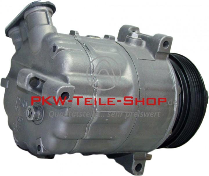 Klimakompressor Opel Vectra C/Signum