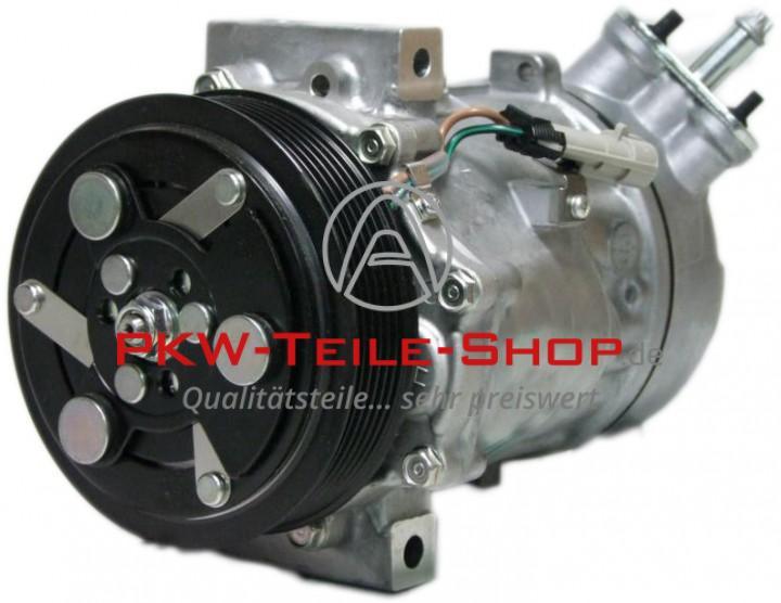 Klimakompressor Opel Vectra C/Signum 1.9 CDTI