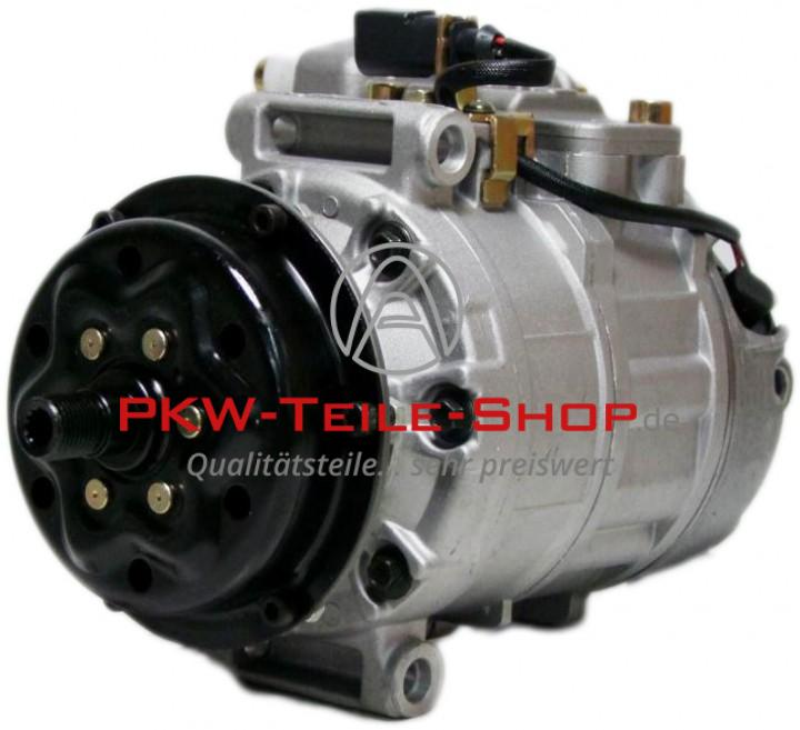 Klimakompressor VW T5 2.5 TDI