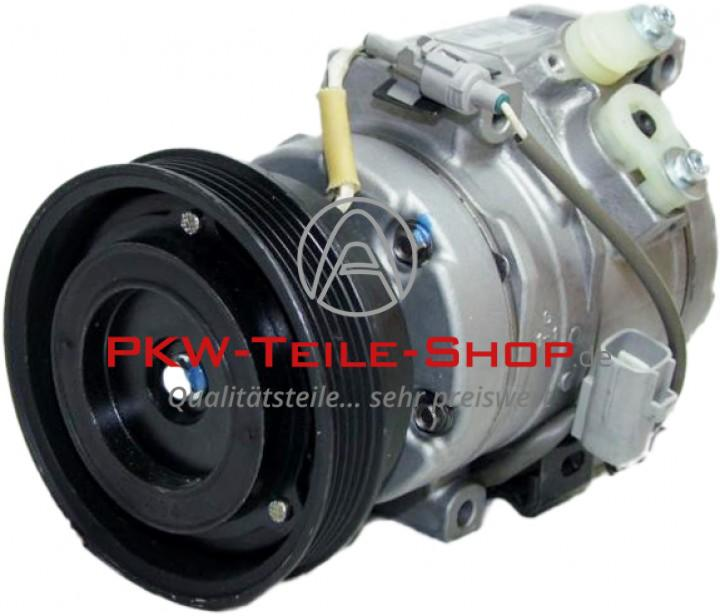 Klimakompressor Toyota Avensis 2.0 D-4D
