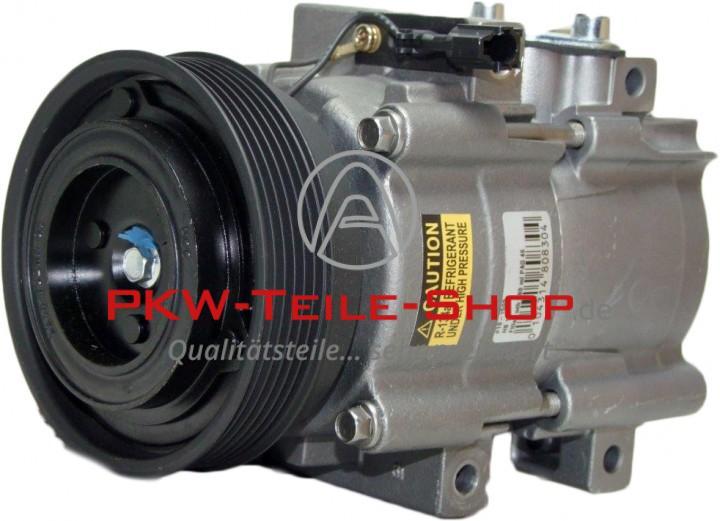 Klimakompressor Hyundai Santafe Trajet 2.0 CRDi