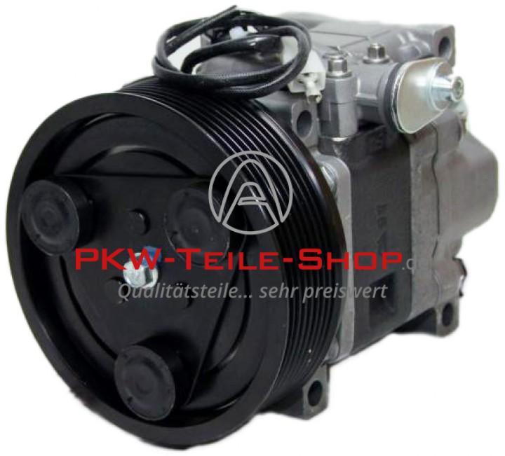 Klimakompresso Mazda 6 2.0 DI