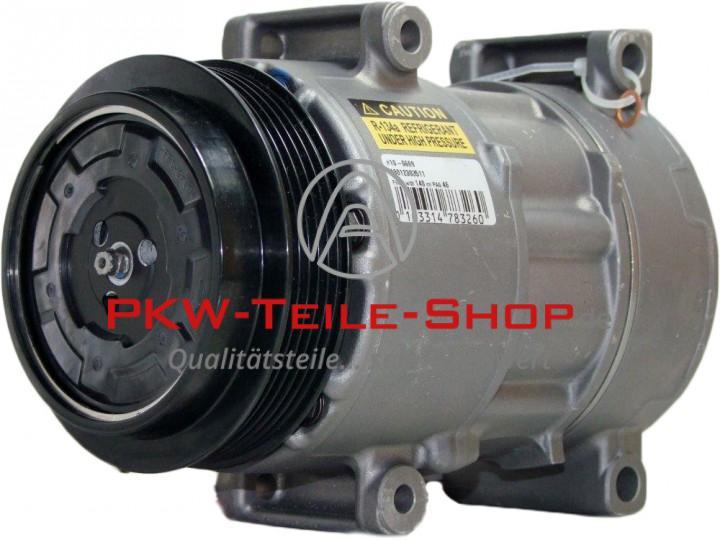 Klimakompressor A Klasse W-169 B-Kasse W245