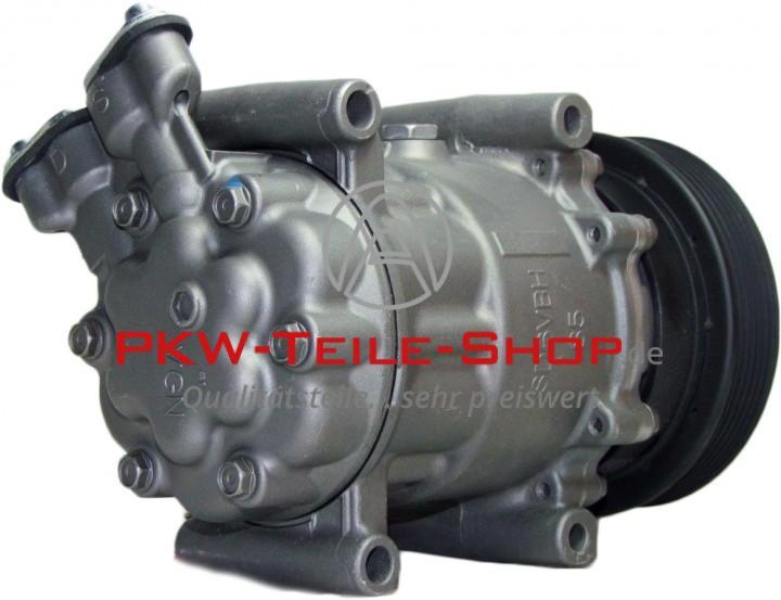 Klimakompressor Nissan Micra Note 1.5dCi