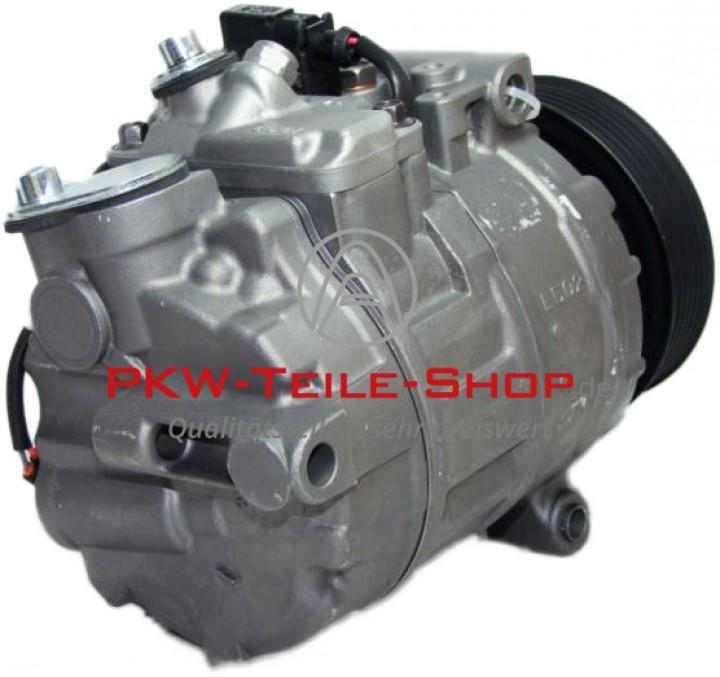 Klimakompressor Audi A6 3,0i V6