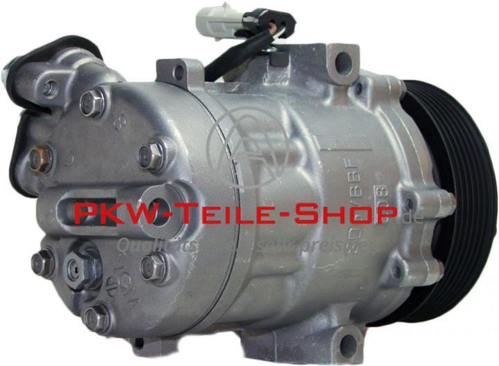 Klimakompressor Opel Agila Corsa Meriva 1,3 CDTI