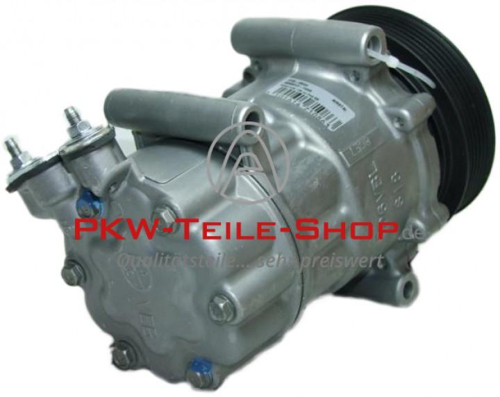 Klimakompressor Citroen Peugeot 1.4 1.6
