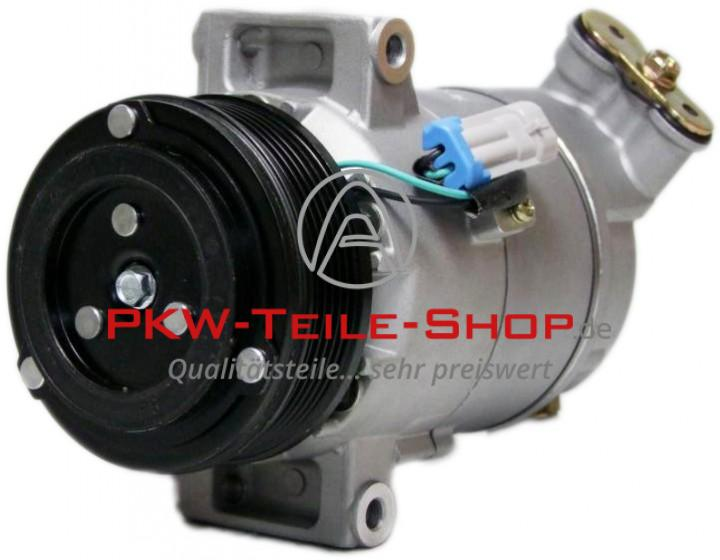 Klimakompressor Opel Astra H Zafira 1.9 CDTI