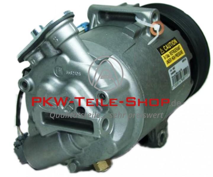 Klimakompressor Opel Astra H 1.7 CDTI