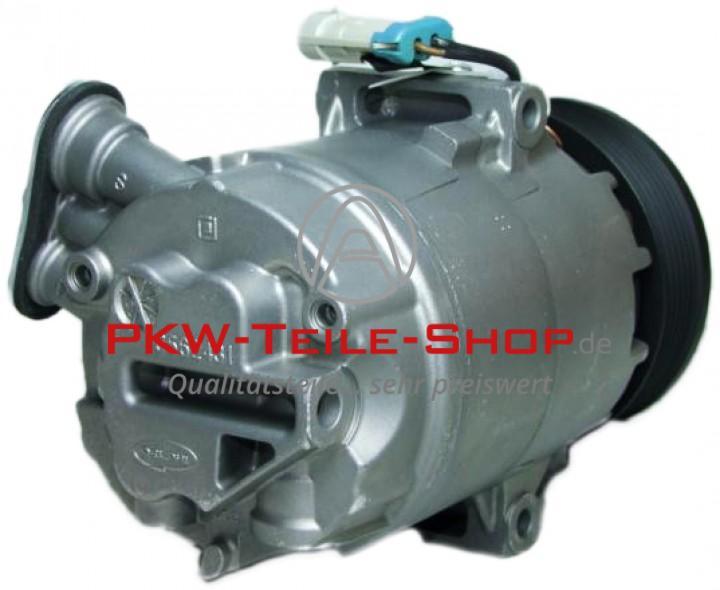 Klimakompressor Opel Astra H 1.3 CDTI / 90 PS