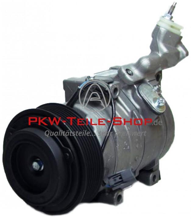 Klimakompressor Honda Accord CR-V FR-V 2,2 CDTi