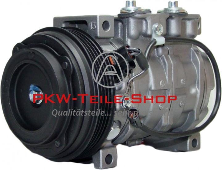 Klimakompressor Suzuki Grand Vitara Liana