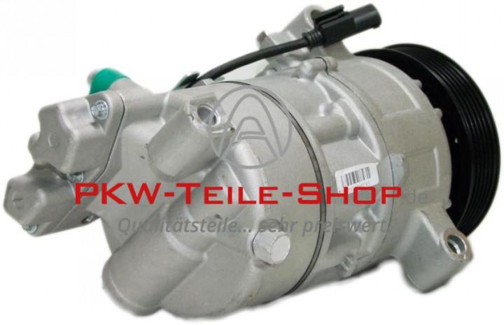 Klimakompressor BMW 116i 118i 120i X1 316i 318i