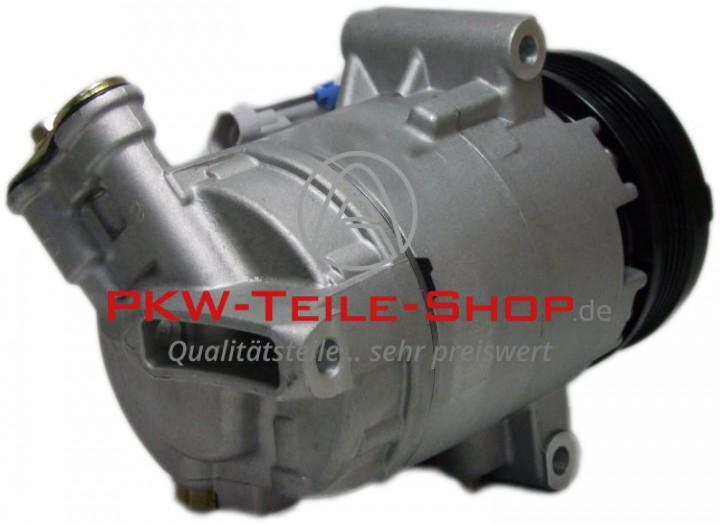 Klimakompressor Opel Astra H 1.6 16V
