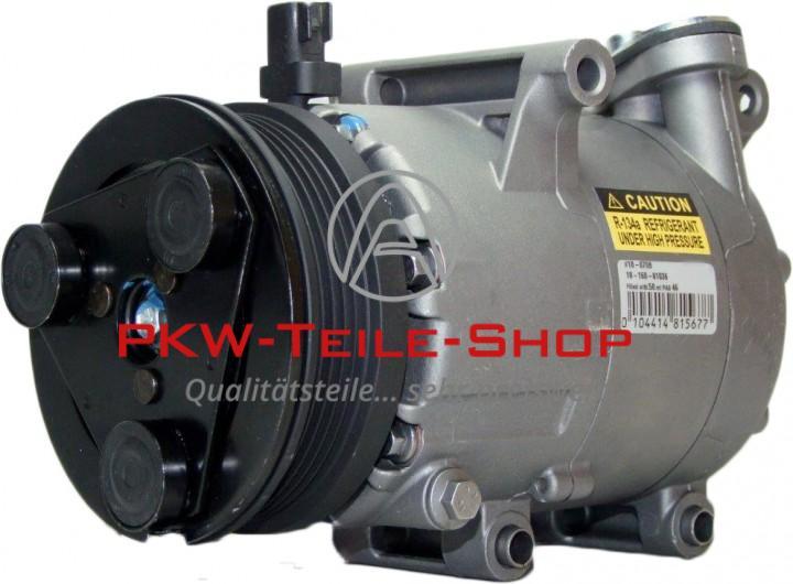 Klimakompressor Ford Focus 1.8. 2.0