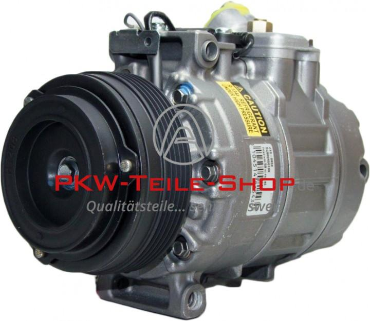 Klimakompressor BMW X5 3.0d