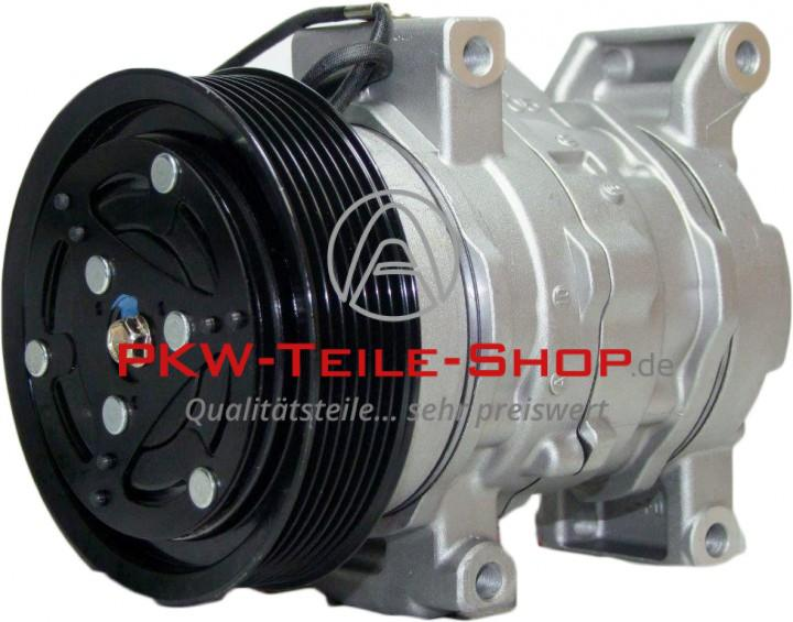 Klimakompressor Toyota Hilux 2,5 D-4D 3,0 D-4D
