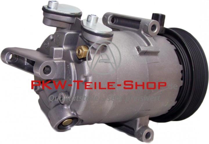 Klimakompressor Citroen Jumper Fiat Ducato Ford Transit