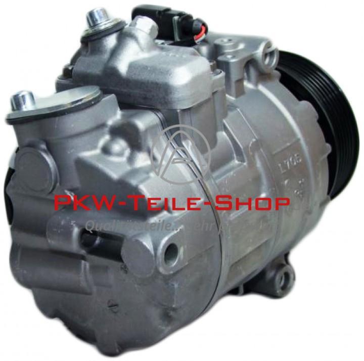 Klimakompressor Audi A4 1,8 TFSI 2,0 TFSI Q5 3,0 TDI