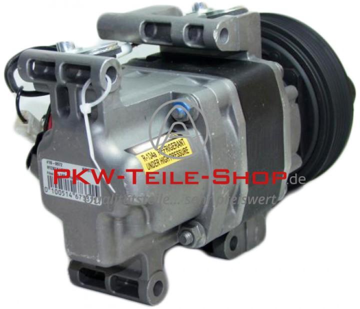 Klimakompressor Mazda 3 2,0i 16V Mazda 5 2,0i 16V 1,8i 16V