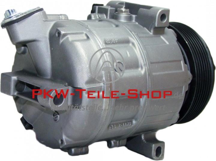 Klimakompressor Renault Espace Laguna 2.0 dCi