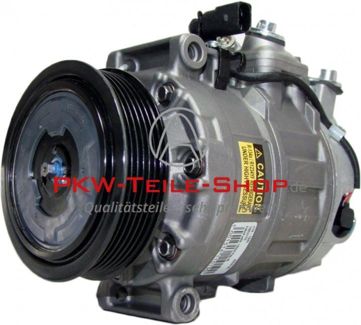 Klimakompressor VW Crafter 30-35 30-50 2.5TDI