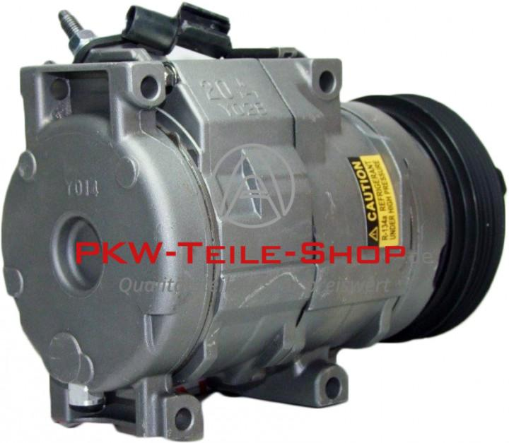 Klimakompressor Kia Carnival 2.9 CRDi