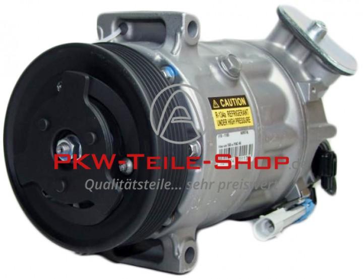 Klimakompressor Opel Astra Insignia 2.0 CDTI