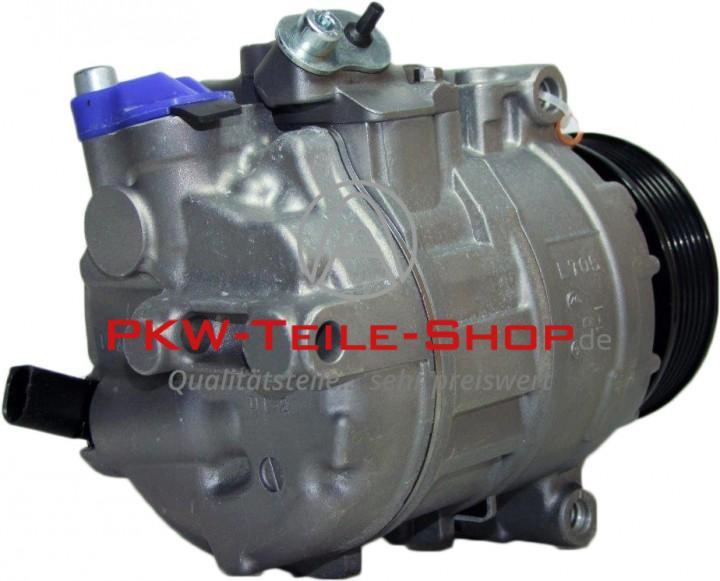 Klimakompressor VW T5 2.0 TDI