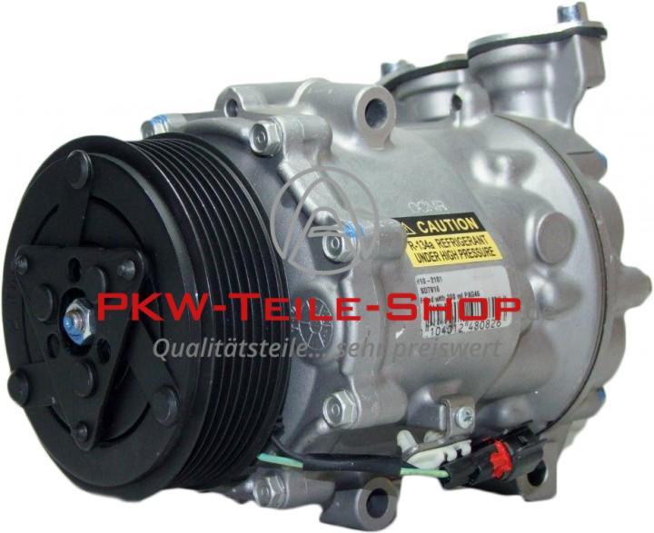 Klimakompressor Ford Transit 2.2 / 2.4 TDCI