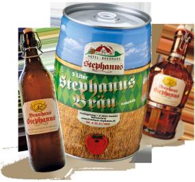 5-Liter-Coesfelder Brauhaus Bier