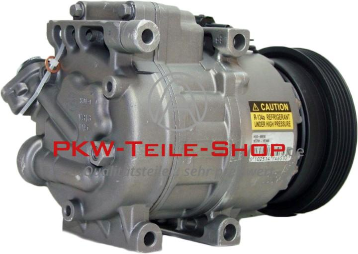 Klimakompressor Kia Ceed / Hyundai Accent Elantra i30 1,6 CRDi