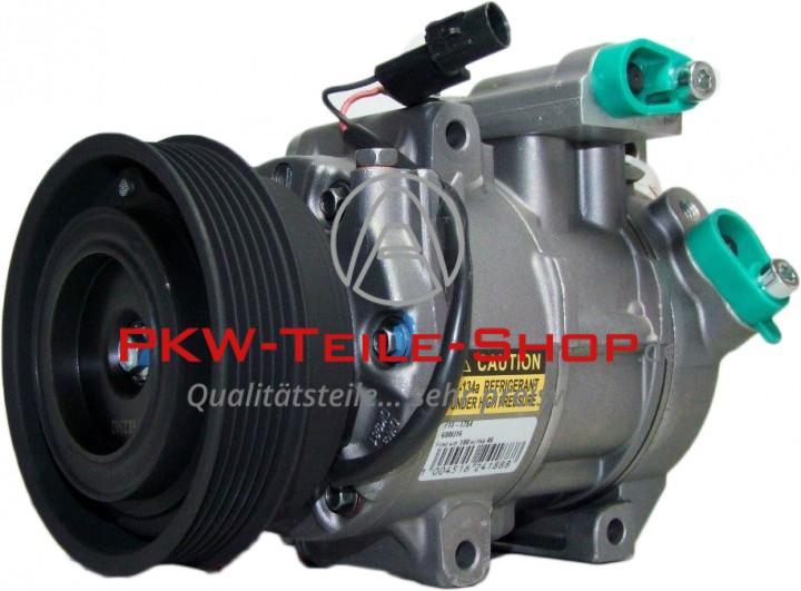 Klimakompressor Kia Carens III 2.0