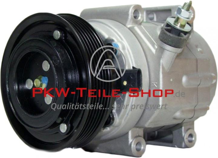 Klimakompressor Opel Antara Chevrolet Captiva