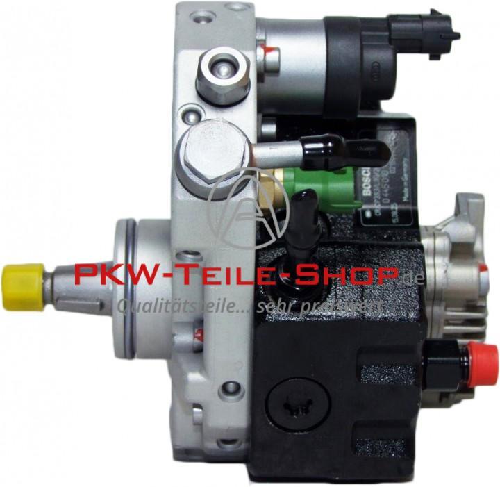 Hochdruckpumpe Ford Ranger 3.0 TDCi Mazda BT-50 2.5 MRZ