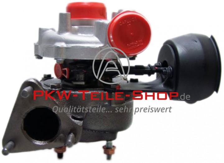 Turbolader VW Sharan 1.9 TDI 110 PS