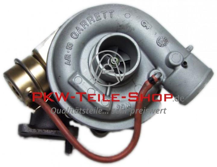 Turbolader Alfa-Romeo 156 166 2.4 JTD