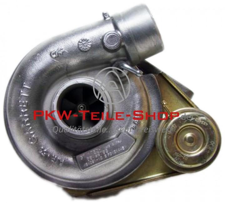 Turbolader Renault Master 2.8 dTi