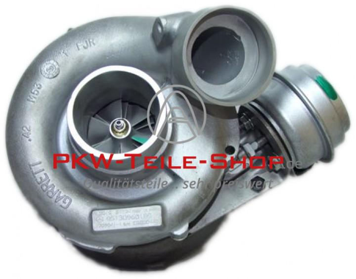 Turbolader Mercedes E Klasse 320 CDI S Klasse 320 CDI