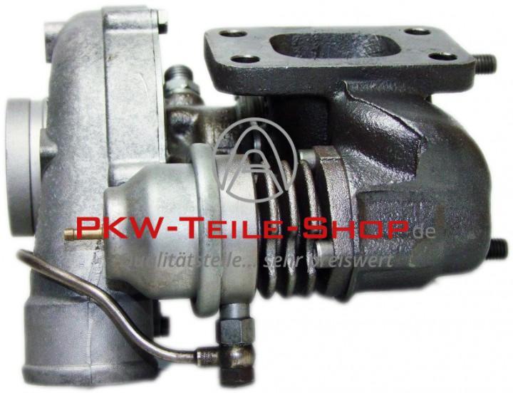 Turbolader Audi 100 2.5 TDI / A6 2.5 TDI