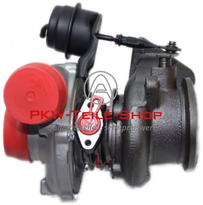 Turbolader Mercedes C220 CDI C 200 CDI E 200 CDI E 220 CDI