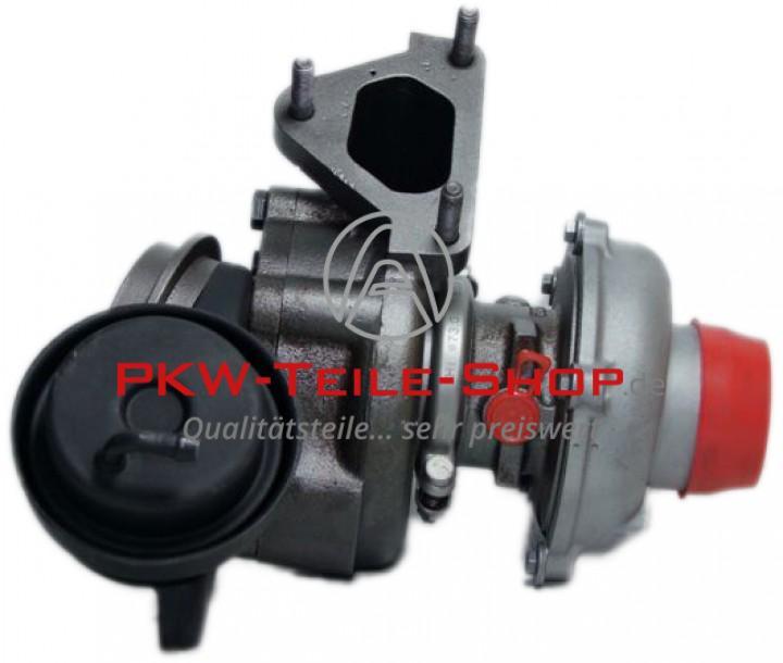 Turbolader Mercedes Viano Vito 2.0 2.2 CDI