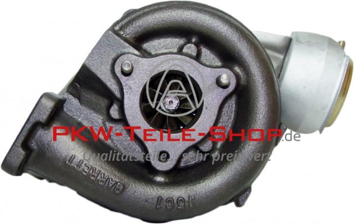 Turbolader Audi A4 A6 2.5 TDI VW Passat 2.5 TDI