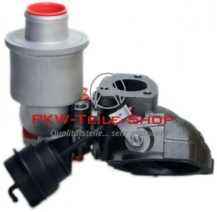 Turbolader AUDI - VW - SEAT 1.8 T