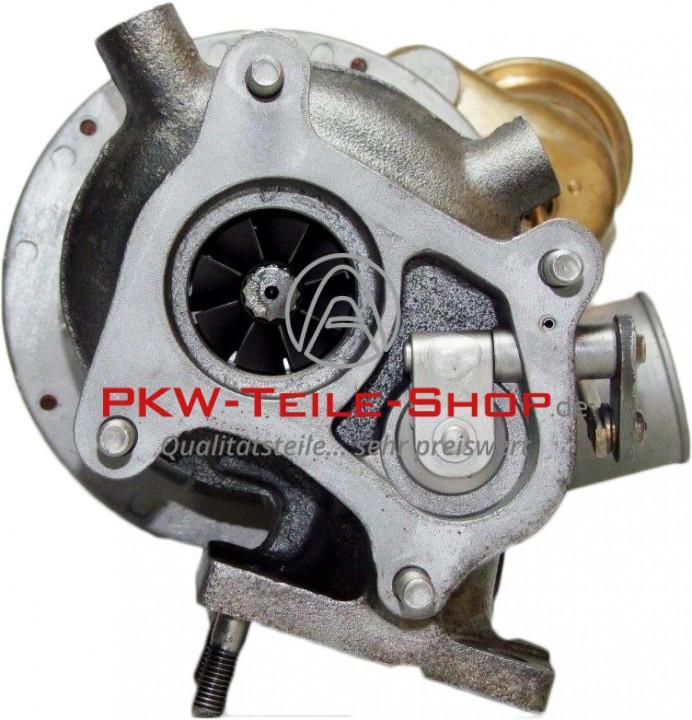 Turbolader Kia Carnival 2.9 TD Carnival II 2.9 CRDI