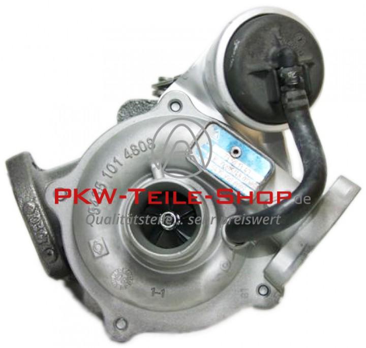 Turbolader Opel Corsa D 1.3 CDTI Fiat Panda Punto 1.3 JTD