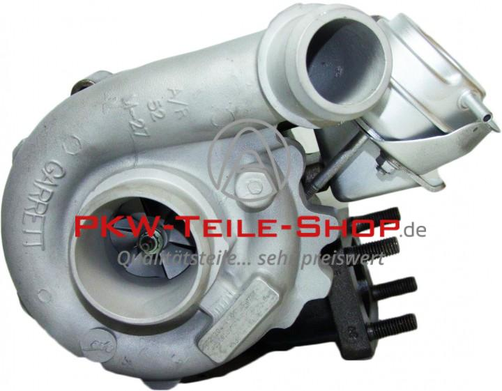 Turbolader VW LT 28 35 46 2.8 TDI