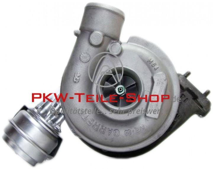 Turbolader Renault Mascott 140