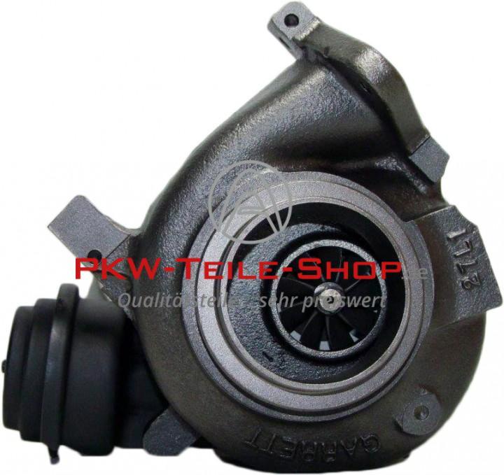 Turbolader Omega B 2.2 DTI